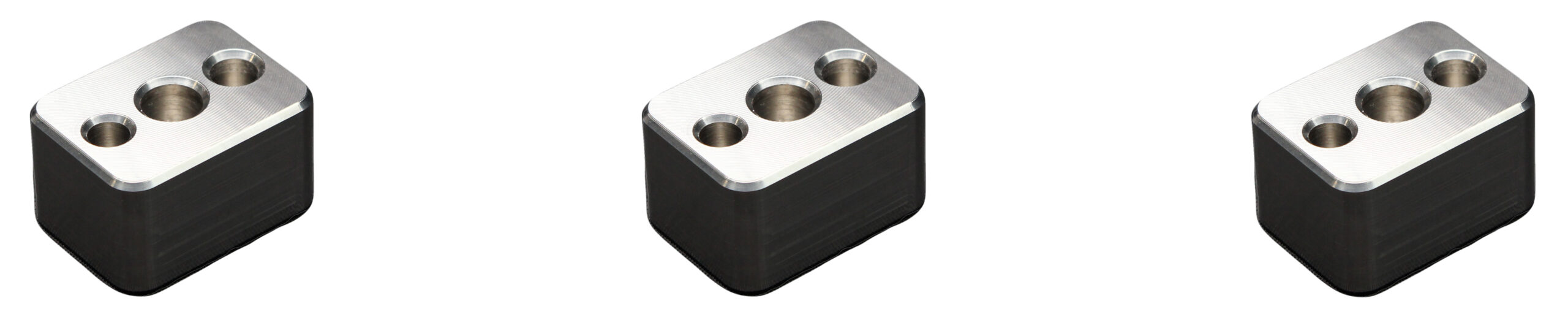 NEW PRODUCT - MACHINED PEN HOLDER